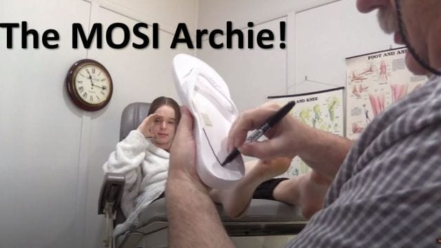 mosi archies